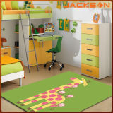 Tapis de pièce de jeu de jeu d'enfants, tapis de conception d'enfants