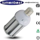 Luz de bulbo do milho do diodo emissor de luz do UL TUV 36W de E26 E40 4320lm