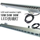 1000mm 36With24With18W LED Wall Washer Light, Outdoor Decor Lamp su Lighting