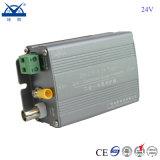 12V 24V 220V CCTVのカメラの一時的な電圧サージサプレッサーTvss
