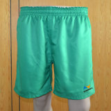 Short/do tênis da cor contínua Shorts de um tênis de 7 polegadas