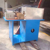 Four électrique de pièce forgéee de réchauffeur d'induction magnétique de vente chaude (JLZ-90)