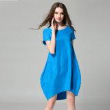 Vestito all'ingrosso 2016 da modo di disegno della fabbrica nuovo per le donne
