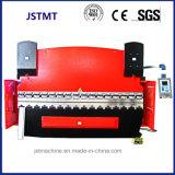 CNC de Hydraulische Rem van de Pers met Ce (WC67K-300t 4000 DA52)