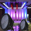 屋外IP65 Waterproof 120* 3W RGBW LED PAR Light