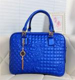 方法新しいパターンPUの革熱い販売の流行の先端を行く女性の袋の本革のハンドバッグ