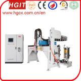 Máquina de dispensación de la tira de la espuma de poliuretano