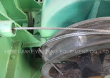 Ribbed изготовление машины провода стальной штанги