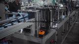 Máquina llena de la automatización para la mascarilla
