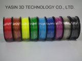 PETG 3D 인쇄 기계 필라멘트 3mm /1.75mm 1.0kg/Roll