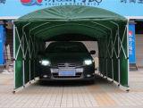 カスタムサイズ屋外の折る車のテント