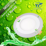 1120lm 16W 220V LED Downlights met RoHS Ce SAA UL