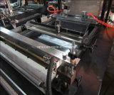 Одиночная линия более толщиная машина вырезывания & запечатывания полиэтиленового пакета