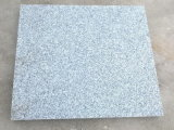 Os Pavers os mais baratos do granito de Hubei G603, luz - granito cinzento