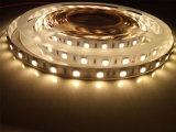 IP20 het Super Heldere LEIDENE niet-Wateproof Licht van de Strook met 3m Band
