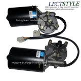 motor elétrico do limpador do pára-brisa dianteiro de 12V 24V 120W para Buick, Ford, carro da AUTORIZAÇÃO, do Gmc, da Honda e da Hyundai