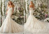 Robe de mariée à la mariée Princesse Brème 2012