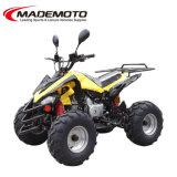 50cc Luftkühlung 4 Vierradantriebwagen-Fahrrad des Anfall-Motor-ATV mit RückGearshfit
