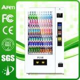 Торговый автомат Tcn-D720-10 поставщика Кита выпивая