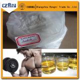 Muscolo che costruisce l'asso della prova dell'acetato del testoterone della polvere dell'ormone steroide