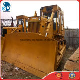 Grand/Heavy Used KOMATSU D155A/225kw Crawler Hydraulic Tractor Bulldozer avec New Ripper