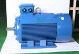 Motor eléctrico trifásico 132kw de la eficacia alta de la serie de Y