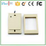 Preço de fábrica 12V Weigand 26 Watermark IP65 RFID Em-ID 125kHz Proximity Access Control Reader