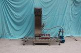 Máquina de rellenar /Barrel del agua líquida de CZ-50/300semi-Automatic con el pesaje del sistema