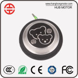 motor del eje de la C.C. del coche del oscilación de la venta que contellea caliente 4.5inch