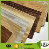 Papier en bois d'étage d'impression des graines avec la qualité