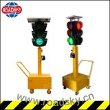 Clear peatonal Lens LED Traffic Warning Lamps para Sale