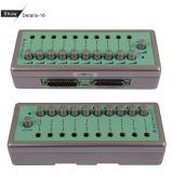 Micro corrente e macchina di bellezza di SME
