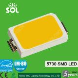 SOL 3V 60mA/3V 150mA/9V 60mA/9V 100mA/18V 30mA 2835 SMD LEDのダイオード