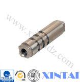 Kundenspezifische verschiedene Großhandelstypen Metallmaschinell bearbeitenteile