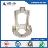Die kundenspezifische Hardware, welche die Aluminium Teile stempelt, Druckguß