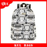 (KL1506) 2016 sacos populares dos estudantes universitários da trouxa do lazer