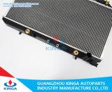 Radiateur en aluminium automatique Ingegra 90-93 Da6/B16A à OE 19010-Pr3-902/905