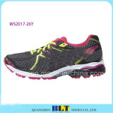 Zapatos del deporte de las mujeres para Wholasale