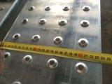 Ringlockの足場のための足場の板のアメリカのタイプ
