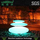 Colorear LED a prueba de mal tiempo cambiante Ldx-D42 de piedra
