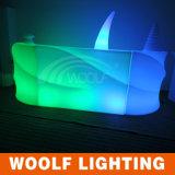 Wf-99110 LED 바 테이블 가구 LED 바 카운터