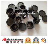 Crogioli della grafite da vendere/crogiolo della grafite per rame/argento/alluminio