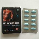 Schnelle Effekt-Biokost für Geschlechts-Pillen