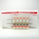 Het Natrium van difen-Guyenne B12 Diclofenac Potassiumbetamethasone