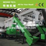 새로운 디자인된 HDPE 병 플라스틱 재생 선
