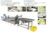 Corte vegetal do espinafre do repolho da alface Wafc-2000/corte da linha de produção de secagem de lavagem,