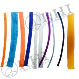 Expandierbares umsponnenes Kabel-schützende Hülse