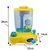 GM652-Novel Mini Candy Grabber Desktop Doll Machine de collecte de bonbons Egg Grabber pour enfants