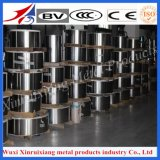 Demi de bobine d'acier inoxydable de l'en cuivre 201 de qualité principale