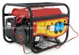 1.1kw/3.0HP gasolina portable Generator/1500f